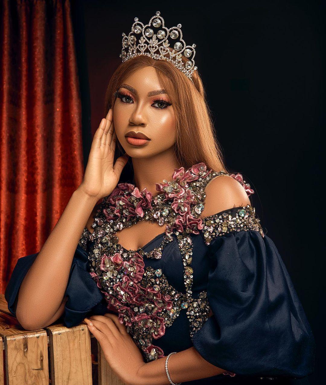 Miss Intercontinental Nigeria 2020