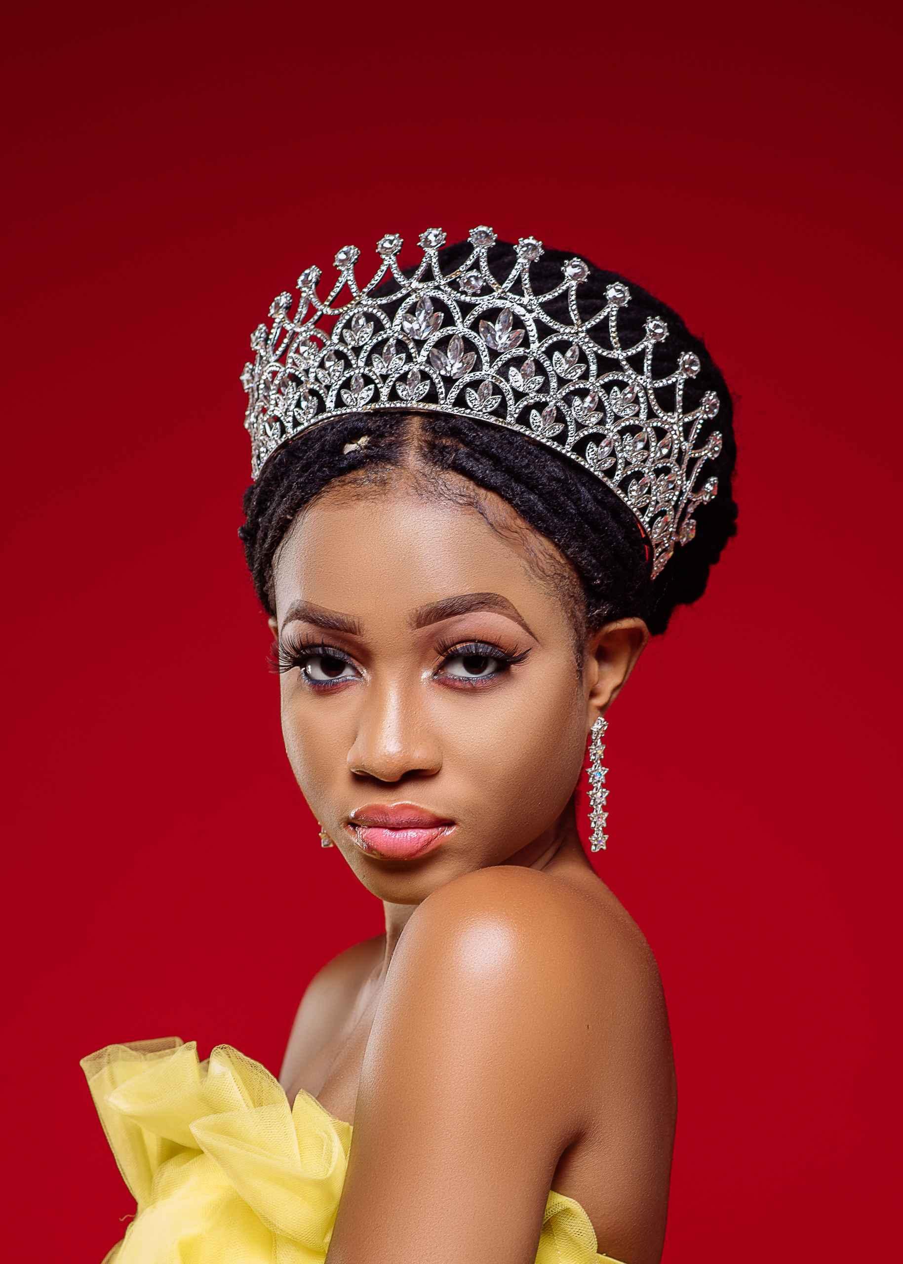 Queen Precious Nengi Tamunopekerebia